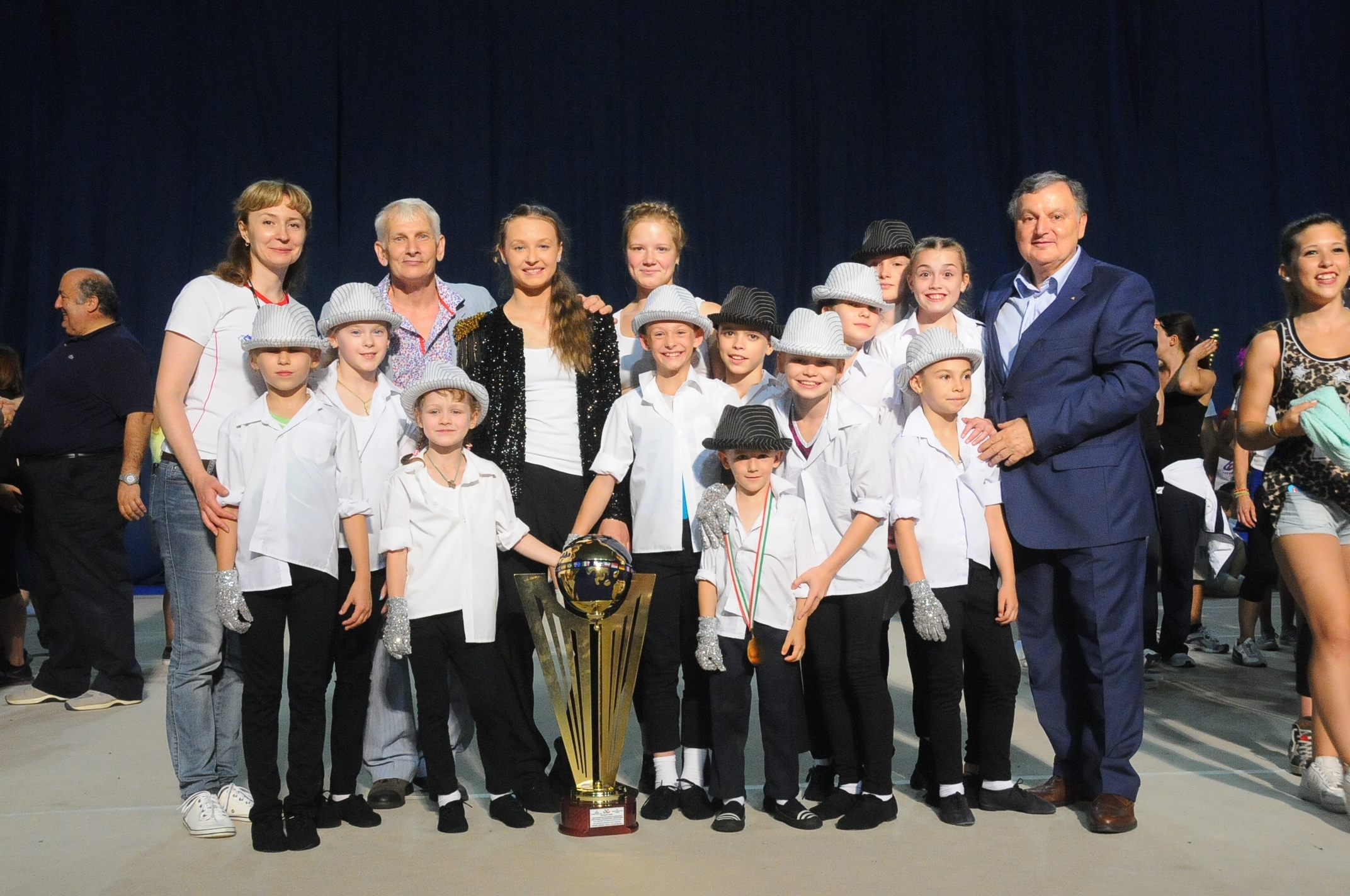 Noginsk Russia  city photos gallery : Sport Inter Center – Noginsk Russia