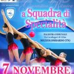 TRENTINO AA_GR squadra di specialità 7 NOVEMBRE