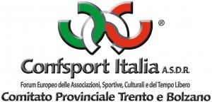 confsportitalia_trento e bolzano