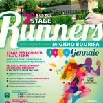 Locandina Sardegna 3-4-5-6 gennaio