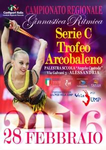 PIEMONTE_GR Serie C - Trofeo Arcobaleno_28FEB