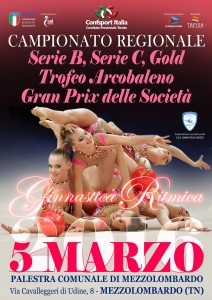 TRENTINO AA_GR Campionato Regionale_5MAR