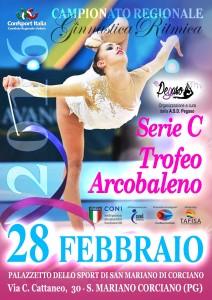 UMBRIA_GR Serie C - Trofeo Arcobaleno_28FEB