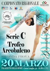 PIEMONTE_GR Serie C - Trofeo Arcobaleno_20MAR