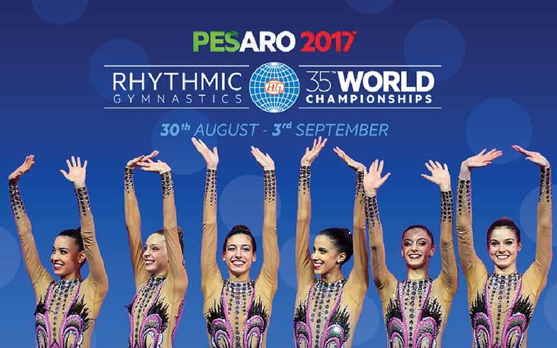 Campionato del Mondo di Ginnastica Ritmica 2017