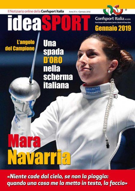 Notiziario Idea Sport